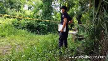 Supuesto pandillero murió en tiroteo con policías en San Miguel | Noticias de El Salvador - elsalvador.com