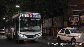 Cómo serán los servicios en San Miguel de Tucumán por el asueto del lunes - Actualidad | La Gaceta - La Gaceta
