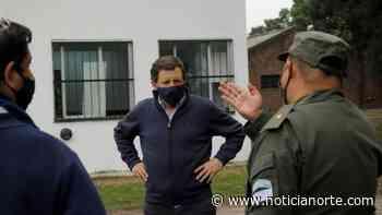 San Miguel contará con un Centro de Operaciones de Gendarmería - noticianorte