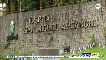 Médicos del Hospital San Miguel Arcángel exigen pagos atrasados - TVN Panamá