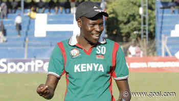 Okumbi names Kenya Rising Stars squad for Cecafa U20 tourney