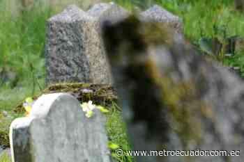 Cantón Portovelo decide cerrar cementerios públicos, incluidos los del sector rural, durante el feriado - Metro Ecuador