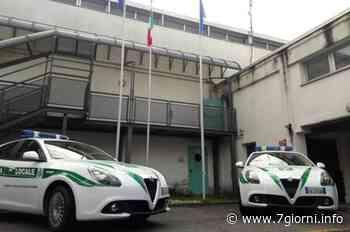 San Giuliano Milanese: sistema di videosorveglianza integrato e unità cinofile per aumentare la sicurezza - 7giorni
