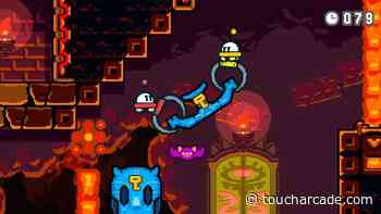 SwitchArcade Round-Up: 'No More Heroes', 'Part-Time UFO', and Today's Other New Releases, Plus the Latest Sales - Touch Arcade