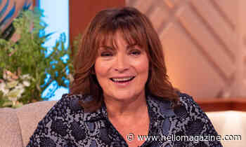 Lorraine Kelly reaches out to The Repair Shop's Jay Blades for help