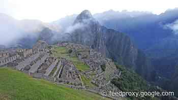Peru's Machu Picchu reopening Sunday after pandemic closure