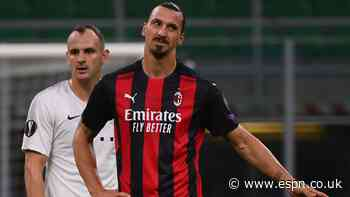 Ibra: You are not Zlatan, don't challenge the virus