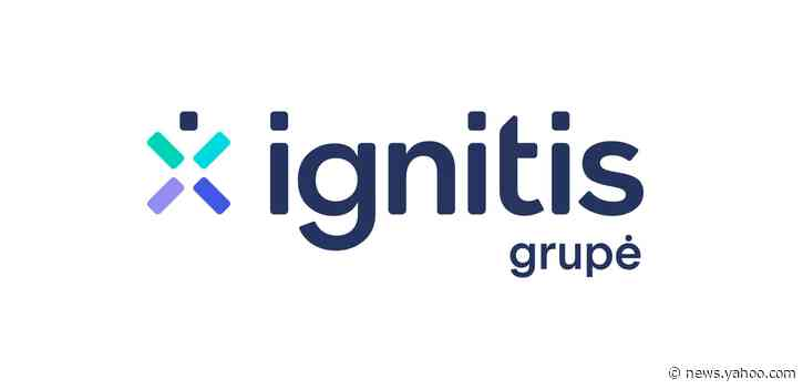"""The General Meeting of Shareholders of AB """"Ignitis grupė"""""""