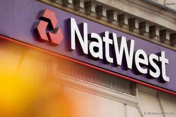 NatWest Swings Into Profit While Pandemic Loan Provisions Dip