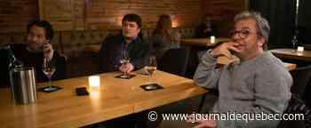 «Les mecs»: «C'est une série audacieuse et pertinente» - Normand Daneau