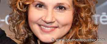 «Le métier de comédienne m'interpellait» - Caroline Bouchard