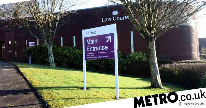 Stoner killed his cat by slashing its throat when it ate his cannabis
