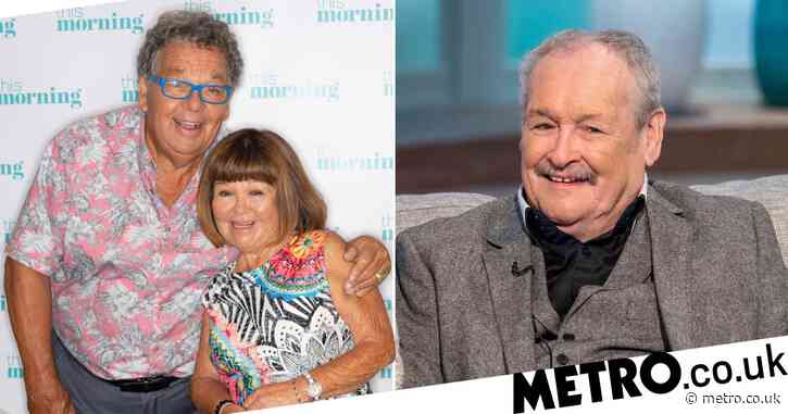 The Krankies stars Janette and Ian Tough pay tribute to 'disciplined' Bobby Ball as he dies aged 76