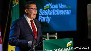 Why federal Conservatives should be concerned about Saskatchewan's election result