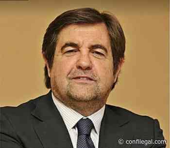 El magistrado Alfonso Villagómez se marcha al Tribunal Superior de Justicia de la Comunidad Valenciana - Confilegal