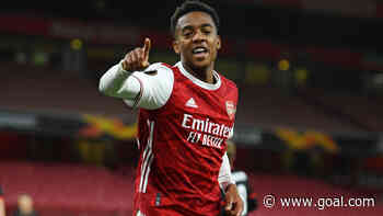 'Brave' Willock needs to leave Arsenal on loan for regular games, says Hargreaves