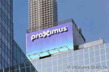 Proximus denkt eraan hoofdkantoor te verlaten