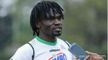 'Bidco United not small team!' – Wafula tips promoted side to shine in top-flight