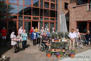 Alle bewoners wzc Sint-Pieter negatief getest
