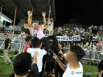 Terengganu boss Nafuzi pays tribute to predecessor Irfan