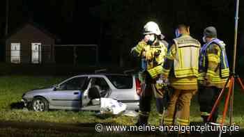 Tragödie in NRW: Auto rast in Fußgänger - 12-Jähriger tot - Einsatzkräfte müssen betreut werden