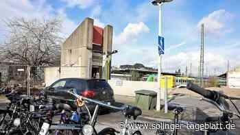 Hauptbahnhof: Aufzug bis Februar außer Betrieb