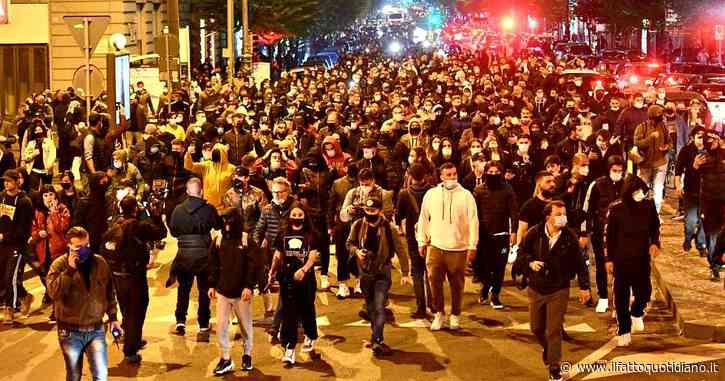 Manifestazioni, è necessaria l'autocritica. Prima che il Covid riesca dove il terrorismo ha fallito