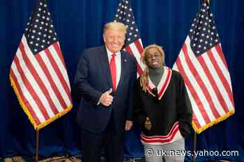 Lil Wayne Speaks Out In Support Of Donald Trump In Lead-Up To US Election