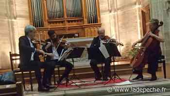Gramat : Beethoven et Schubert en attendant Vivaldi - ladepeche.fr