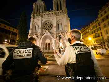 France terror: More attacks likely, minister warns, as Nice victim named
