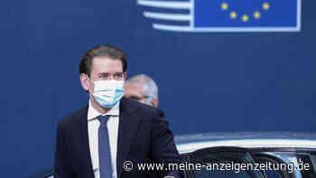 Corona: Österreich durchbricht Schallmauer bei Neuinfektionen - Konsequenzen wohl schon klar