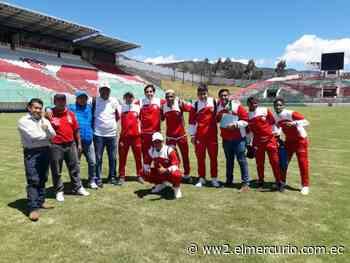 Azogues Sporting Club y Cañar Fútbol Club clasifican a los PlayOffs | Diario - El Mercurio (Ecuador)