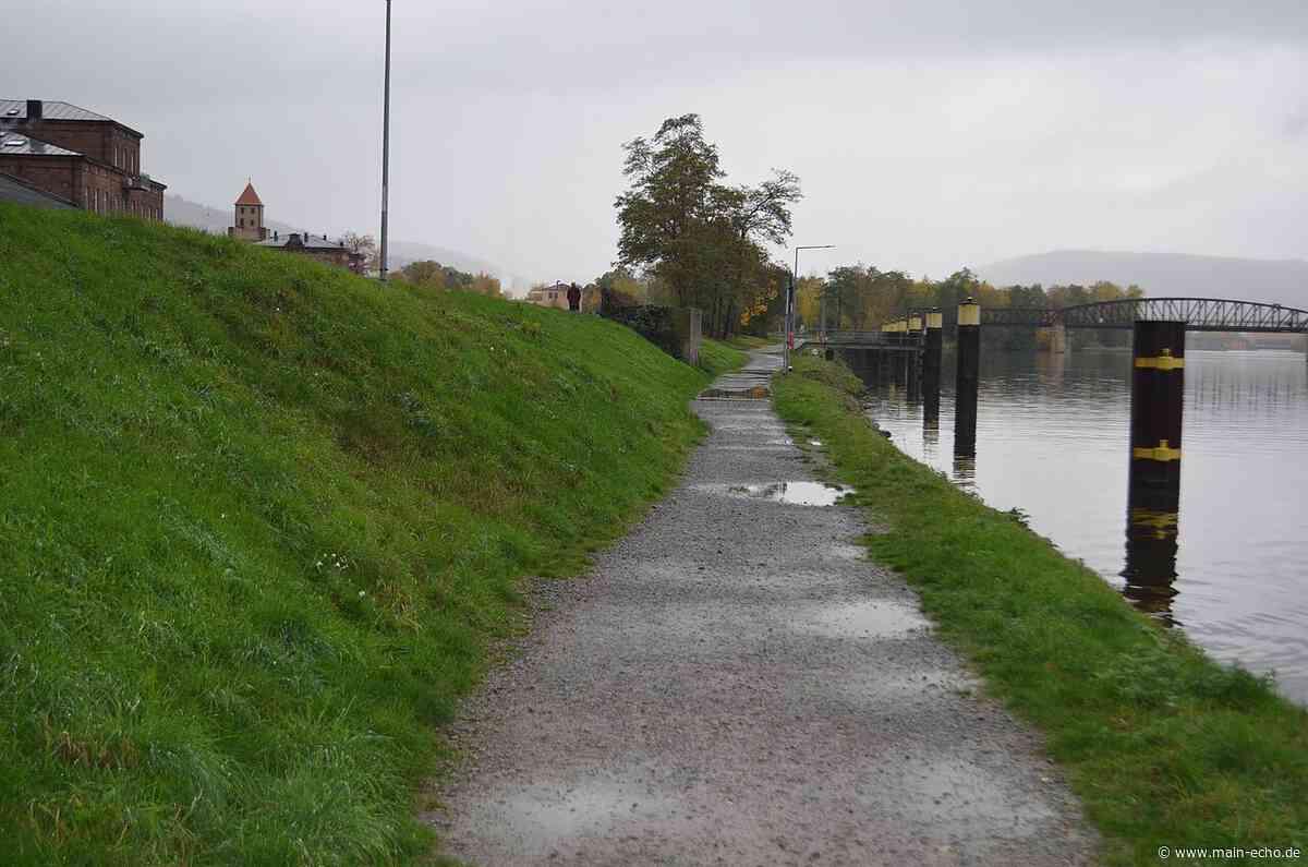 Radwege: Lücke in Maintal-Runde wird geschlossen - Main-Echo