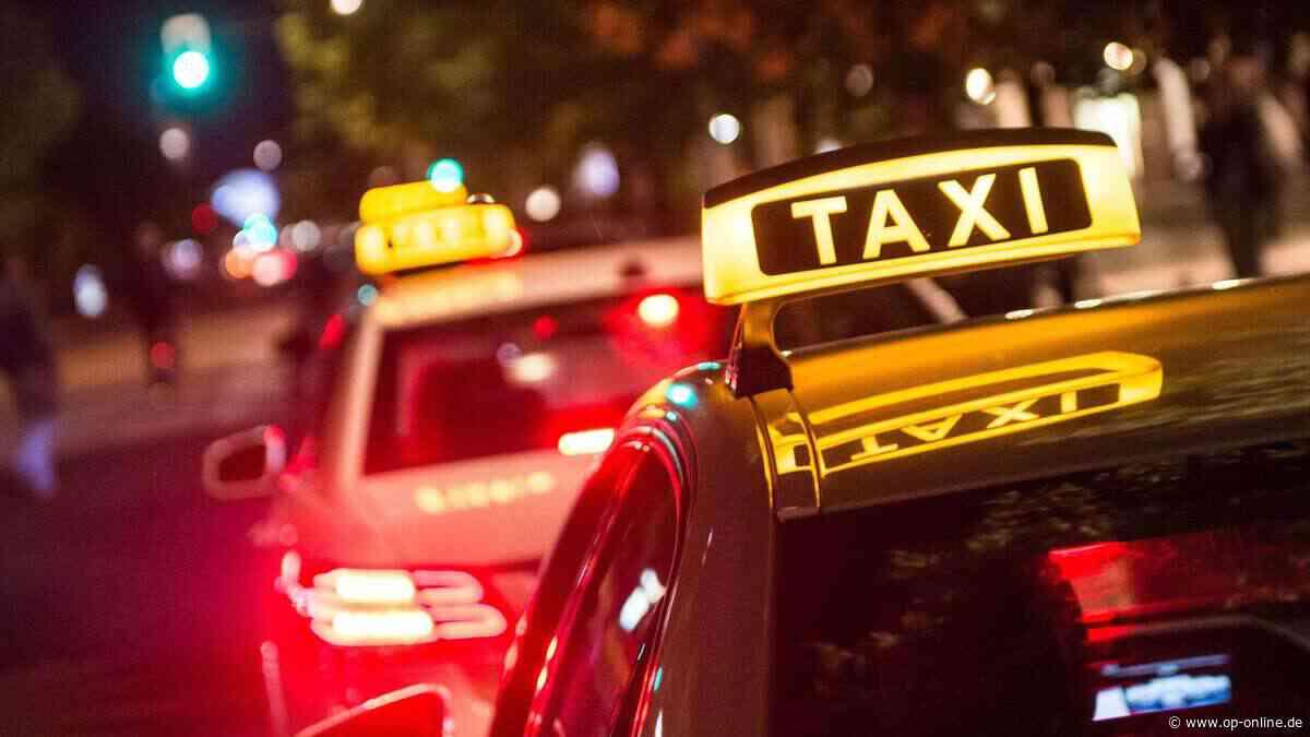 Modernisierung des Nachttaxis gefordert - Angebot soll bekannter und attraktiver werden - op-online.de