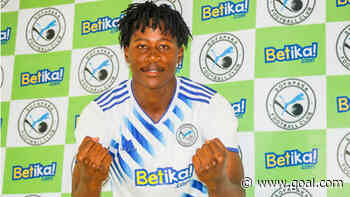 Kibwage 'wants to be in final Harambee Stars squad for Comoros tie'