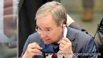 Corona in NRW: Leistet sich Laschet Mega-Fauxpas? Lücke im Krisenplan - SPD-Chef tobt wegen Notverordnung