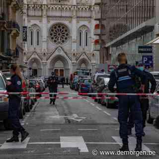Arrestatie na bloedbad in Nice