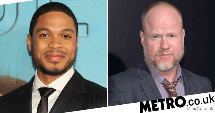 Justice League director Joss Whedon denies changing actor's skin tone after Ray Fisher claims
