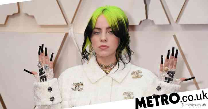 Billie Eilish was among celebs blocked by Donald Trump administration from appearing in coronavirus ad
