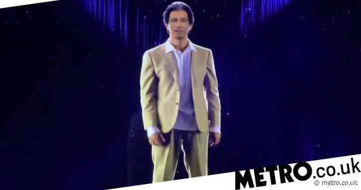 What is a peefee, as Robert Kardashian's hologram told Kim she could remember him by them?
