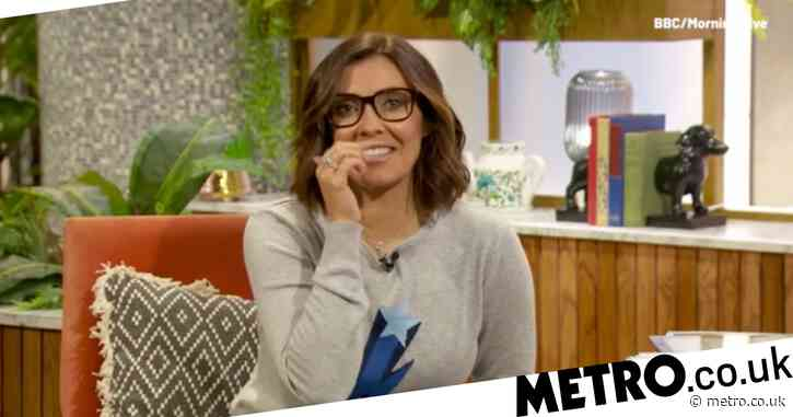 Kym Marsh 'feeling old' as she reunites with Popstars judge Nikki Chapman 20 years after audition