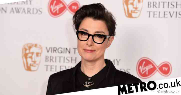 Sue Perkins's perfect reaction to BBC's divisive new social media rules for staff