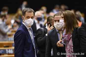 België heeft het virus nooit onder controle gehad