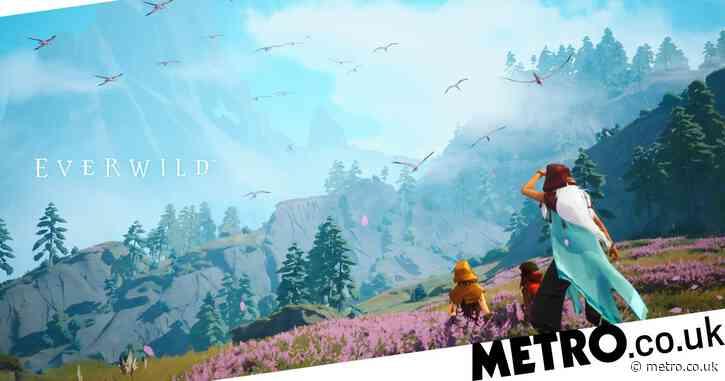 Senior Rare director quits Everwild as Xbox loses another veteran developer