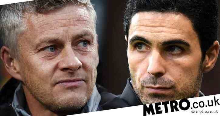 Ole Gunnar Solskjaer rates Mikel Arteta's job at Arsenal so far ahead of Manchester United clash