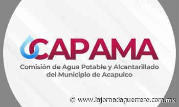 Denuncian habitantes de Llano Largo la falta de agua - La Jornada Guerrero