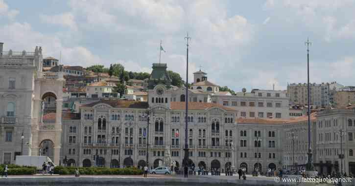 Trieste festeggerà il Natale per oltre due mesi con 590mila euro di spesa, 460mila in luci