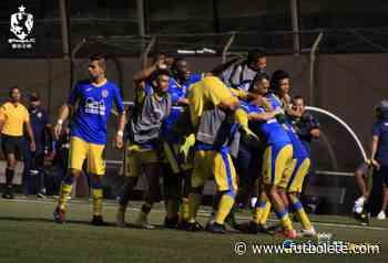Real Madriz vs Ocotal en vivo online por la jornada 14 de la Liga Primera de Nicaragua - Futbolete