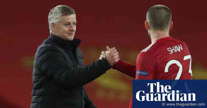 'Dealt with internally': Solskjær praises response to hammering by Spurs