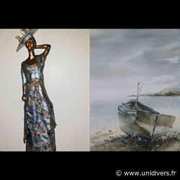 28ème Salon Artistique Centre Culturel L'Orangerie Roissy-en-France - Unidivers